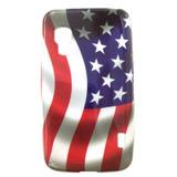 Capa Lg Optimus L5 2 Dual E455 Bandeira Estados Unidos Eua