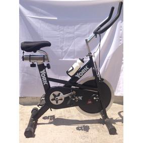 Bicicleta Profesional Para Spinning Marca York