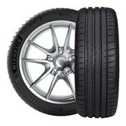Kit X2 Neumáticos 255/35-18 Michelin Pilot Sport 4 94y
