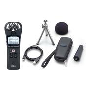 Zoom H1n Grabador Portátil + Set De Accesorios Aph-1n