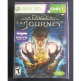 Fable Journey - Para Kinect / Xbox 360 * Nuevo