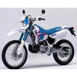 Repuestos Para Yamaha Wr200 O Dt200