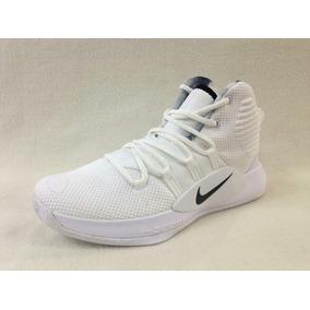 Zapatos Nike Hyperdunk Porte Bajos - Zapatos Nike de Hombre Blanco ... 8a5eda4c1b414