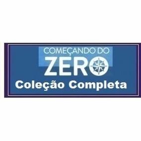 Come_çando Do Zero Cer __ 2016 Cmplto + Brinde