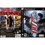 007 Coleção 5 Jogos Playstation 2 Dvd Rom