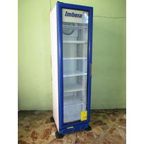 Refrigerador Imbera Vr-09 !!iluminacion En Leds !!!