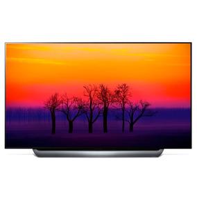 Smart Tv Oled 4k Uhd 65 Lg Oled65c8p C/ Preto Puro,ia E Hdr
