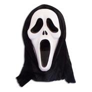 Máscara De Halloween Pânico