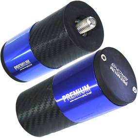 Slider Protetor Premium Racing Carbon Yamaha Fazer 250