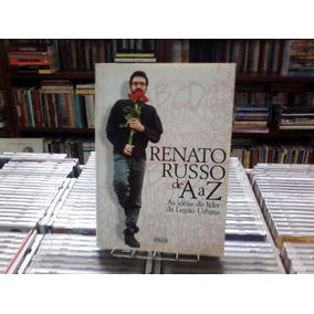 Renato Russo De A A Z