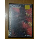 Spider Man 2 Para El Play Station 2