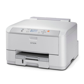Combo Impresora Epson Color Wf-5190dw + 2 Resmas