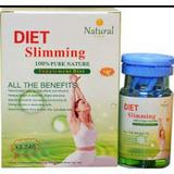 Emagreça Com Saúde Diet Slimming É 100 % Natural!