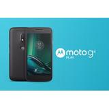 Motorola Moto G4 Play Nuevo Y Libre