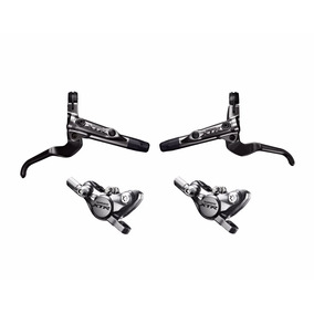 Frenos De Disco Hidraulicos Shimano Xtr M9000 Bicicleta