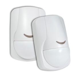 Sensor Movimiento Alonso Ir800 Interior Antimascota