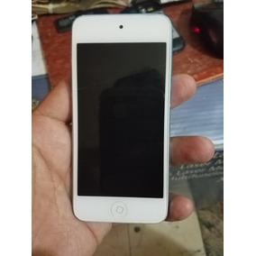 Ipod Touch 5g 32gb Usado Detalle De Mica