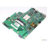 Motherboard Toshiba Satellite L505d Para Reparar