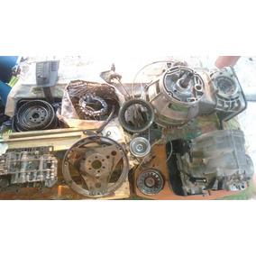 Repuestos Caja Automática Volkswagen Vw Jetta 92 Usados