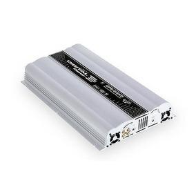 Modulo Amplificador Digital Boog 23k0 6000wrms 2 Canais