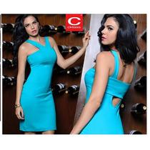 Oferta Vestido Cklass Jade Otoño Invierno 2015 Envio Gratis