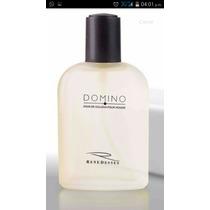 Domino Perfume Para Caballero De Rene Desses Nuevo Sin Caja
