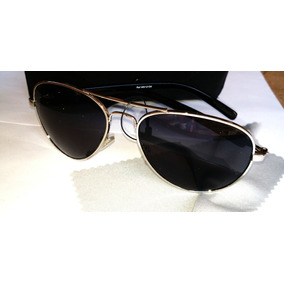 d0af22eb048fc Óculos Sol Aviador 100% Muito 10 Leve Protetor Raios Solares