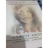 Cake Pelicula Jenifer Aniston Cuesta$30 Vendo En $3 Original