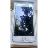 Iphone 6, 128 Gb Color Plata, 100% Original