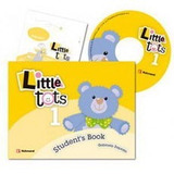 Little Tots 2,3 Students Book Editorial Richmond