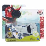 Muñeco Transformers Sideswipe Original Hasbro