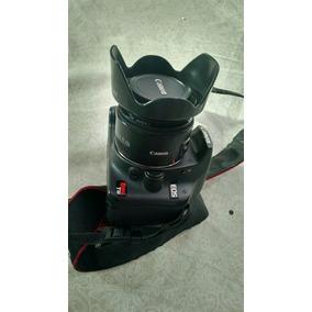 Câmera Digital Canon T1 Rebel