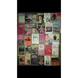 Lote De Libros Novelas