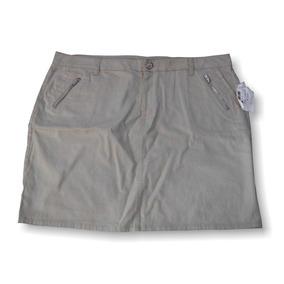 Minifalda Style&co Talla Extra 18/40mèx Ropa Modateista 324