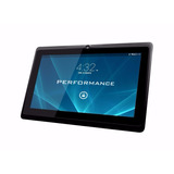 Tablet 7 Performace A33 1g+8g 1024hd + Funda