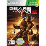 Gears Of War 2 Xbox360 ? ? ? ? ? ? ??????? ?? ?? ?? ??