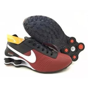 Tenis Nike Shox 4 Molas Classic Deliver Masculino Feminino