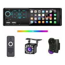 Estéreo Mirrorlink Táctil 4.1in Con  Para Auto Bluetooth