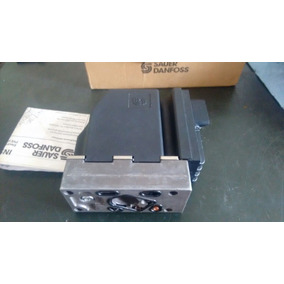 Electrovalvula Sauer Danfoss 155l4083 155l4031