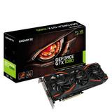 Placa De Video Gigabyte Geforce Gtx 1080 Oc Edition 8gb Logg