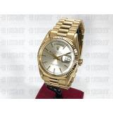Reloj Rolex Presidente Vintage Ref: 1802 *joyeriaeltasador*