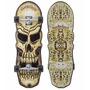 Skate Santa Cruz Phillips Skull Cruzer Longboard Review
