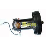 Motor 2.0 Hpm P/ Esteiras Weslo Cadence 6500 Ou 6700 110v