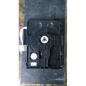 Mecanismo Dvd Lg Modelo Dv556 Completo