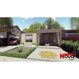 Casas Prefabricadas (60,5 Mt2) Premium