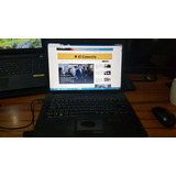 Laptop Compaq C700 Operativa Windows 7