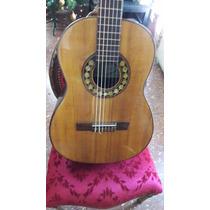 Guitarra Antigua Casa Nuñez