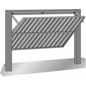1800 Modelos Portões Grade Escada +projeto Portão Basculante