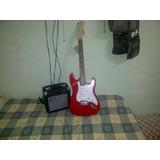 Guitarra Y Amplificador Vendo O Cambio