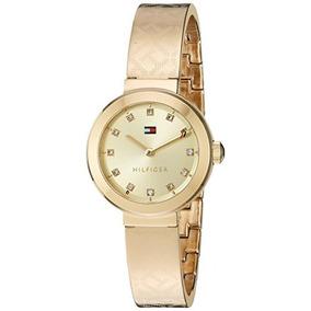 81b4c61ce33 Relógio Feminino Tommy Hilfiger Na Caixa Certificado Vivara ...